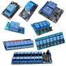 5V 1/2/4/8 Channel Relay Board Module Optocoupler LED for Arduino PiC ARM AVR U