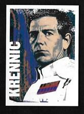 2016 Topps Star Wars Rogue One Series 1 Character Icon CI-2 Director Krennic