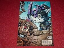 [BD COMICS DC USA] LOBO # 3 - 1994