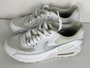 Nike Air Max SQ Size 7 Unisex 881106-101 Casual Shoes White