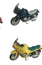 BMW R 1100 RS Motorbike  Scale: 1/24 by Pauls Model Art Cycle Line Boxed Choice