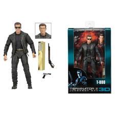 Figuras de acción de TV, cine y videojuegos NECA original (sin abrir) Terminator