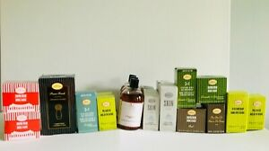 The Art Of Shaving PRE-SHAVE OIL/SHAVING CREAM/AFTER-SHAVE BALM/FACE/BODY WASH