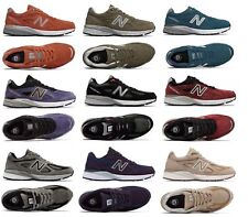 New Balance Men's M 990V4 Running Shoes Extra Narrow- WIDE Width Sneakers