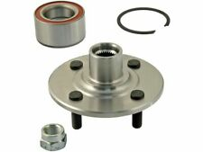 For Saturn SL1 Axle Bearing and Hub Assembly Repair Kit AC Delco 15147YT