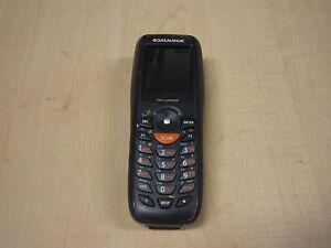 Datalogic DL-Memor 000-904-416 Mobile POS Computer Terminal Barcode Reader Color