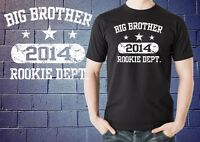 Big Brother T shirt T-Shirt Gift for Brother Tee-Shirt Tshirt Brother