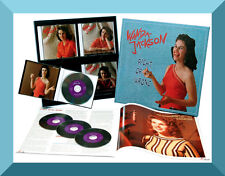 Wanda Jackson , Right or Wrong ( Box 4 CD + Booklet )