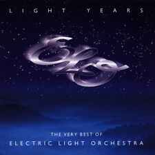 Electric Light Orchestra - Light Years: The Very Best Of