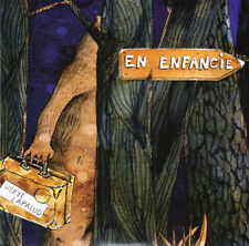 HERVE LAPALUD - EN ENFANCIE (CD NEUF)