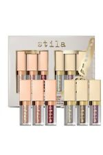 Brand New - Stila Enchanted Eyes Liquid Eyeshadow Set 6 Piece Set