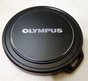 Olympus 52mm Slip on Front Lens Cap Genuine