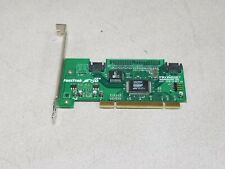 Promise Technology Fasttrak S150 SATA Raid Controller Used Tested Working