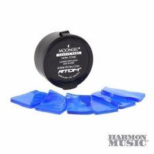 Rtom Mg Moongel Drum Damper Pads Original Formula Dampener Pack of 6