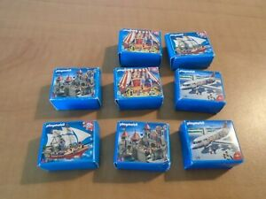 Playmobil 8 small, miniature toy box from 4447 or any christmas set see my other
