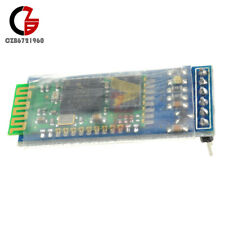 Hc 05 30ft Wireless Bluetooth Uart Rs232 Serial Converter Module Ttl For Arduino