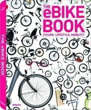 E-Bike Book, teNeues, New Book