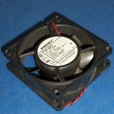 PAPST 12VDC, 80x80x25mm FAN 8412