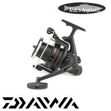 """DAIWA Emblem X5000T """"black"""" Karpfenrolle Weitwurfrolle Brandungsrolle AKTION"""