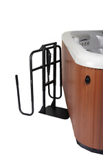 Cover Valet Spa Cover Lift and Caddy Under-Mount Cabinet Hot Tub Cover Remover