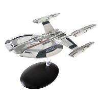 Eaglemoss Star Trek Discovery USS Buran NCC-1422 Ship Replica NEW
