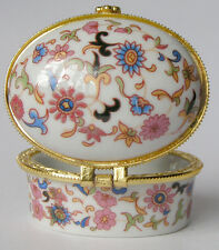 Wonderful Lovely and cute Jingdezhen Porcelain Jewelry box painted nice images