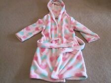 Girls Dressing winter Gown- Pink size 5