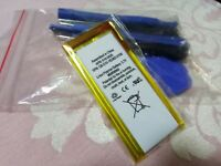 3.7V Li-ion Polymer Battery Replacement for iPod Nano 4 4th Gen with free Tools