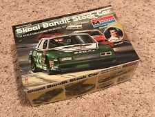 Monogram 1985 Skoal Bandit Monte Carlo SS Stock Car Model Kit 1/24 Sealed Bags