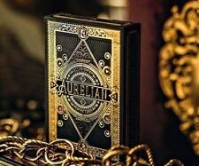 Aurelian Quality Deck Of Playing Cards Limited Edition by Ellusionist Sealed New