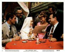 The Singing Nun Original US 8x10 Lobby Card Debbie Reynolds Chad Everett