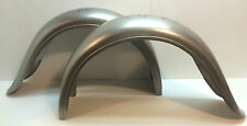 Chevrolet Chevy 1/2 Ton Pickup Truck / Commercial Steel Rear Fender PAIR 1934-36