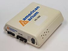 American Arium HS-1000 JTAG-Based Emulator