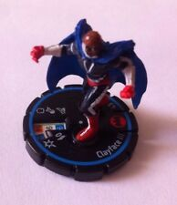 HeroClix HYPERTIME #083  CLAYFACE III   experienced DC