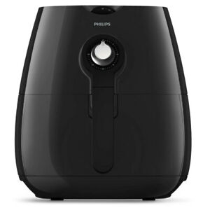 Philips HD9218 1425W Electric Airfryer Cooker Rapid Air Fryer Healthy Oil Free