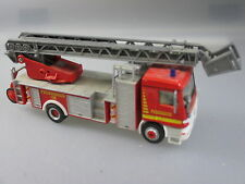 Hongwell: MB Kranwagen Feuerwehr-Modell  (GK95)