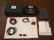 FITEAR Parterre IEM In Ear Monitors High End Earphones with Case