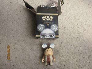 Disney VINYLMATION STAR WARS SERIES 4 Princess Leia -The Empire Strikes Back