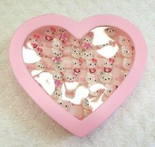 Birthday Party Girl Party Favor Cat Ring Multi Pack (36pcs)