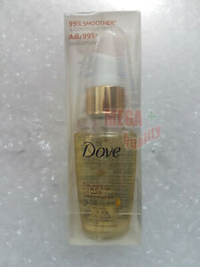 Dove Nutritive Therapy NOURISHING OIL CARE Nutri-Oil Serum Nuti Oil Essence 40ml