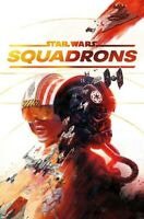 STAR WARS - SQUADRONS - KEY ART POSTER - 22x34 - 19677
