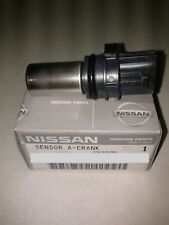 **GENUINE NISSAN** Nissan Xtrail X-trail Cam Crank Angle Sensors T30 (x2) NEW!