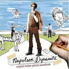 Various Artists - Napoleon Dynamite (Original Soundtrack) [New CD]