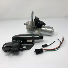 1990 Cadillac Deville Trunk Motor Latch 3-Pin Lock Actuator Assembly OEM C505