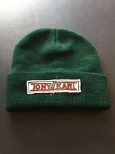 Go Kart - OTK Tony Kart WINTER Wool Beanie - New