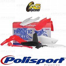 Polisport Plastics Box Kit For Gas Gas EC-E 200 OEM Colour 2012-2013