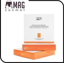 Syis Anticellulite Ampoules 3x10ml