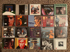 Townes Van Zandt (20) Twenty CD's NEW UNOPENED