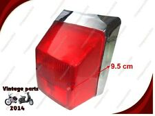 VESPA PX PE LML STELLA LML 4T  4S CHROME TAIL LAMP BACK LIGHT NEW