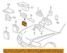 MERCEDES OEM 1996 C220 ABS Anti-Lock Brake System-Control Module 0175451632